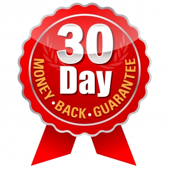 30 day guarentee on all Pet Tags