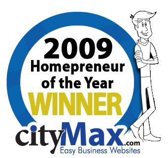 Our Pet Tags business won Homepreneur of the Year