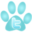 Pet Tags Twitter Page